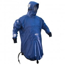 Reed Coverall Ripstop Nylon