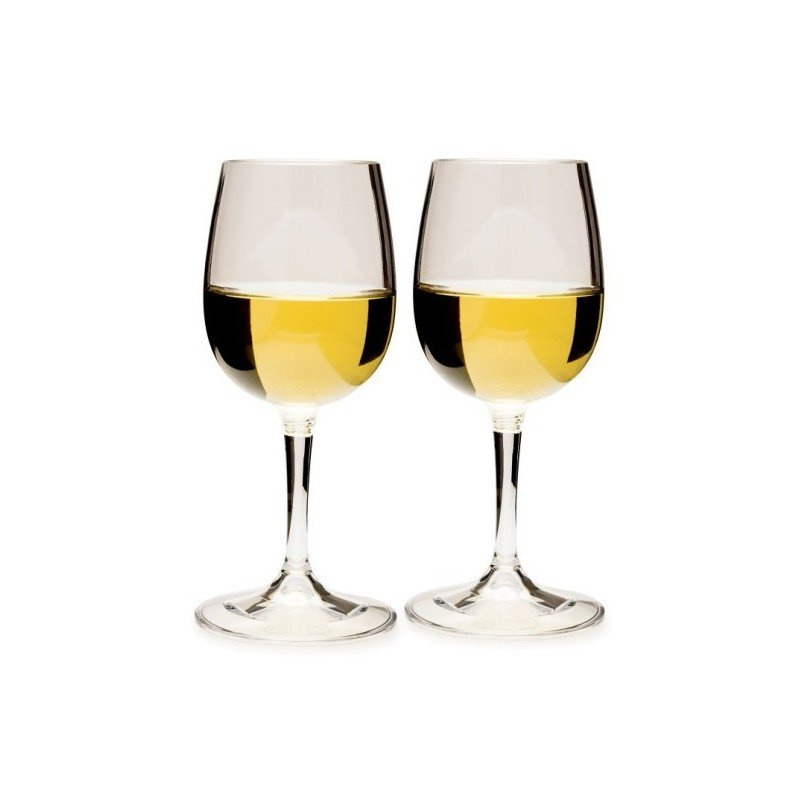 GSI Weißweinglas