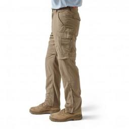 Craghoppers NosiLife Convertible Trousers Seitenansicht mit Cargotasche