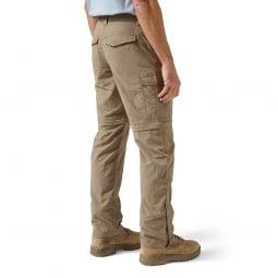 Craghoppers NosiLife Convertible Trousers Rückansicht mit Gesäßtaschen