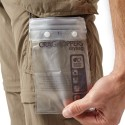 Craghoppers NosiLife Convertible Trousers - wasserdichte Innentasche zum Herausnehmen