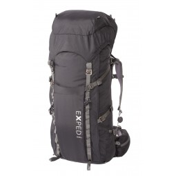 Exped Explore 60 Rucksack Black