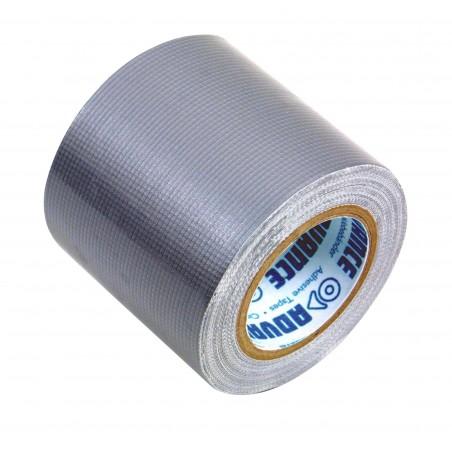 Relags Reparatur Tape 5 m Silber