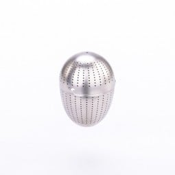 Keith Titanium Egg Shape Tea Filter