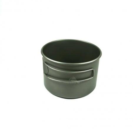 Toaks Titanium D103 Bowl 550ml