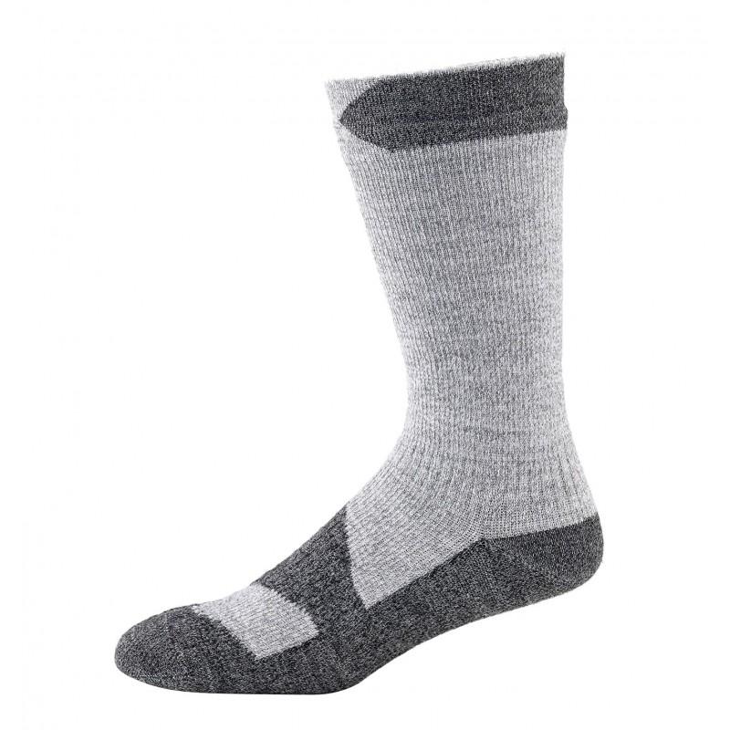 Seal Skinz Walking Thin Mid Socke Gesamtansicht