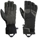Outdoor Research Extravert Black/Charcoal (Schwarz/Grau)