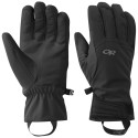 Outdoor Research Direct Contact Gloves in Black (Schwarz)