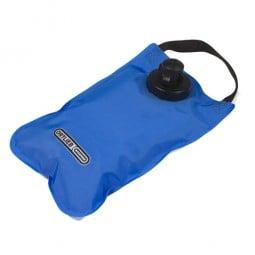 Ortlieb Wasserbeutel 2L blau