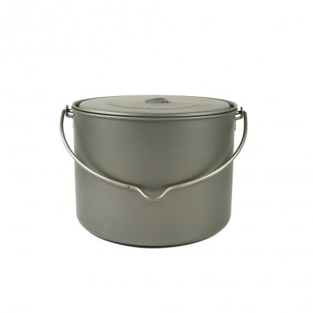 Toaks Titanium 1600ml Pot mit Henkel