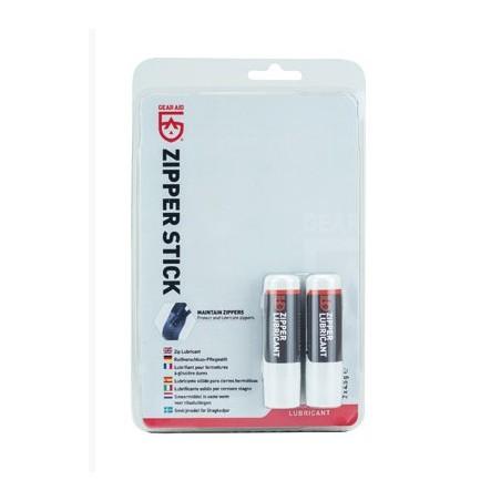 GearAid Zipper Stick Reißverschluss-Pflegestift