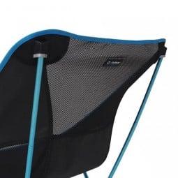 Helinox Chair One XL Detail Lehne