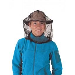 Sea to Summit Nano Mosquito mit Hut eingesetzt