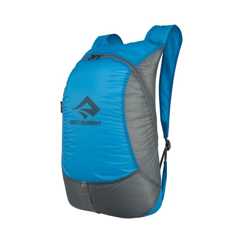 Sea to Summit Ultra Sil® Daypack blau Front