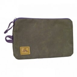 Macpac AzTec Zip Pouch Forest Night