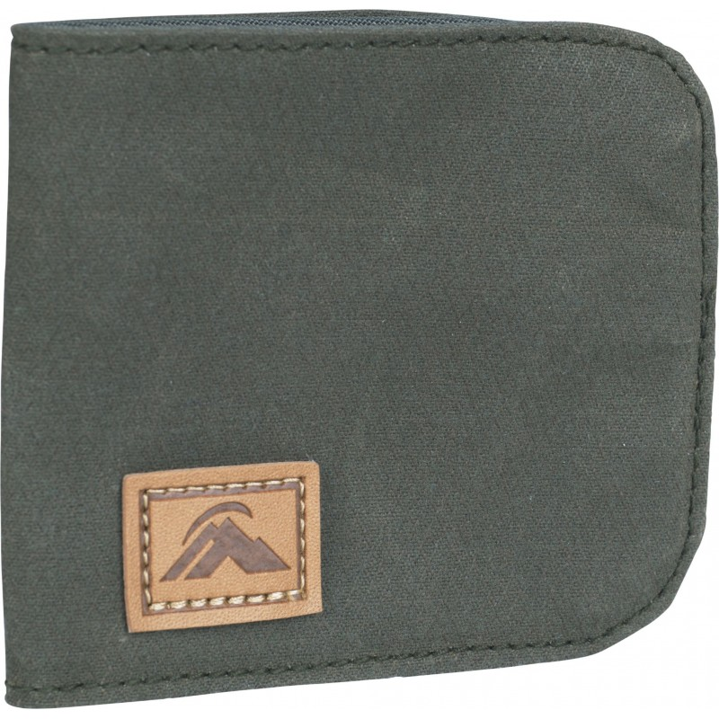 Macpac AzTec Wallet Forest Night