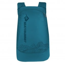Sea to Summit Ultra-Sil Nano Daypack Blau