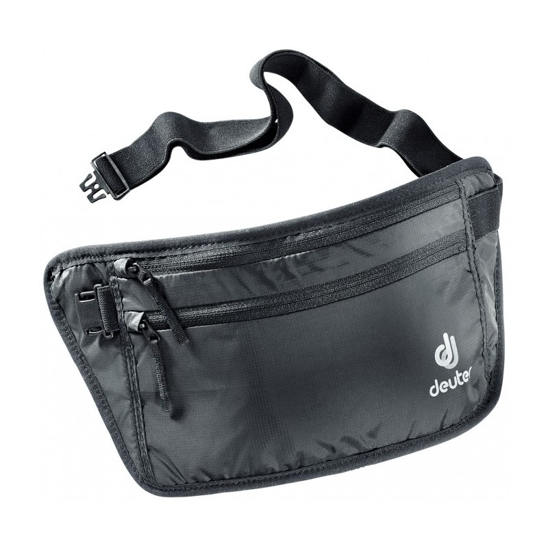 Deuter Security Money Belt II Geldgürtel schwarz
