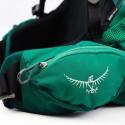 Osprey Rook 50 Hüftgurt Taschen