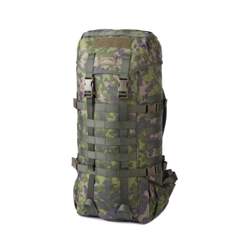Savotta Jäger II Rucksack Camouflage