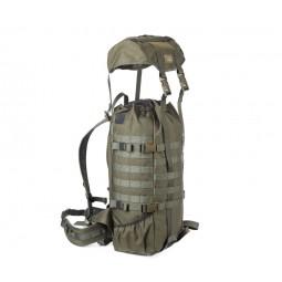 Savotta Jäger II Rucksack Deckelfach