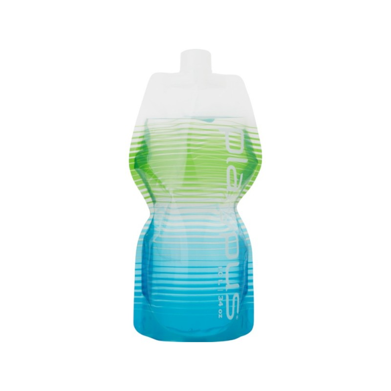 Platypus Soft Bottle 1l Coastl Stripe