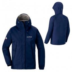 Montbell Rain Hiker Jacket Damen