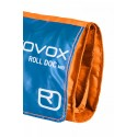 Ortovox First Aid Roll Doc Mid Detailansicht Packmaß