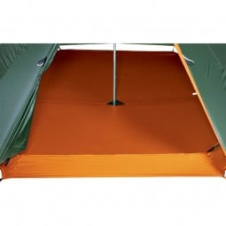 Nigor WickiUp 5 Footprint