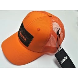 Sasta Treeline Cap Orange