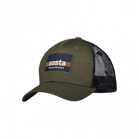 Sasta Treeline Cap