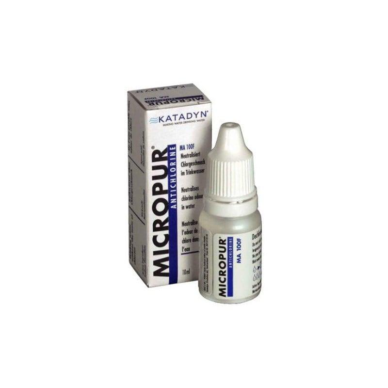 Katadyn Micropur Antichlor MA 100F