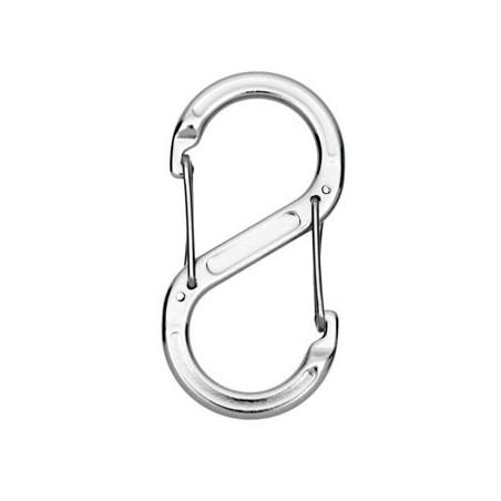 BasicNature Zubehörkarabiner S-Form