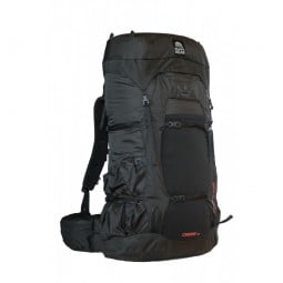 Granite Gear Crown 2 60 Black/RedRock