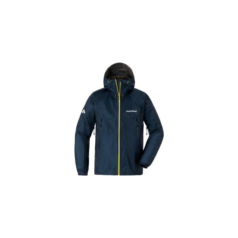 Montbell Versalite Jacket Navy