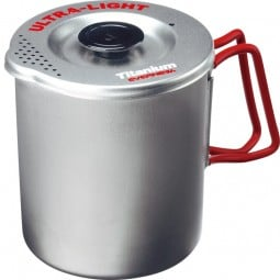Evernew Ti UL Pasta Pot S 750