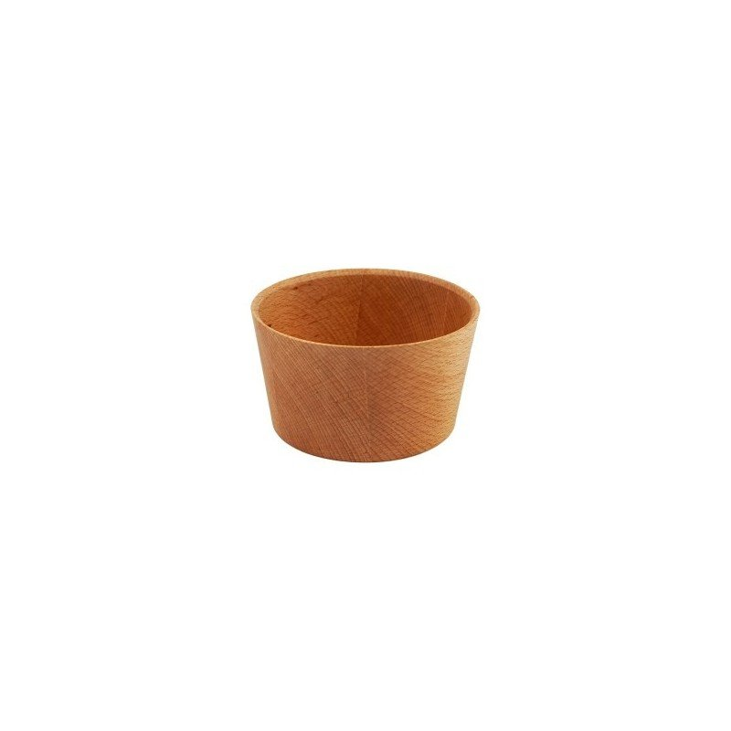 Evernew Beech Cup Holzbecher S