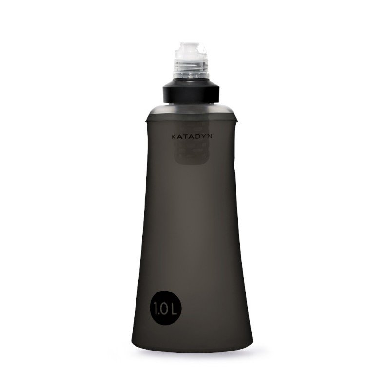 Katadyn Befree Wasserfilter 1,0 Liter - 8020426 - 0604375204263
