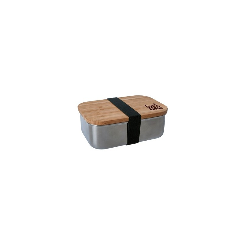 BasicNature Lunchbox Bamboo
