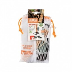 Light My Fire FireLighting Kit™ BIO Verpackung