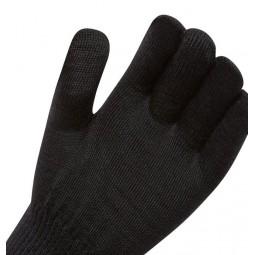 SealSkinz Solo Merino Liner Glove Detailbild Handinnenfläche