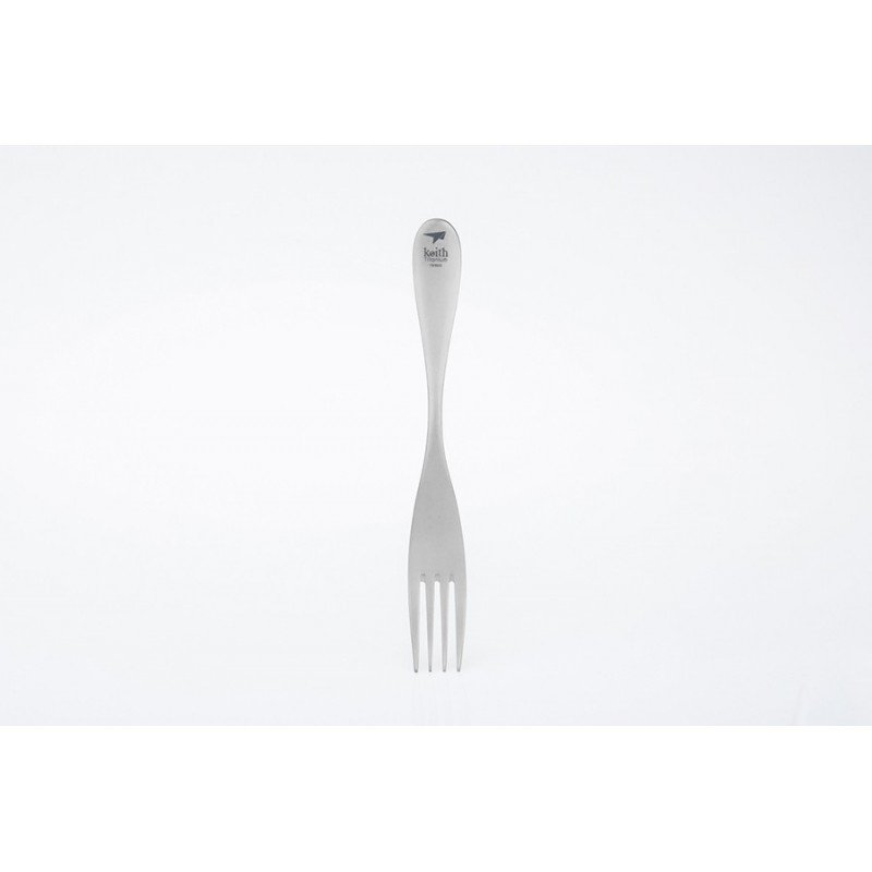 Keith Titanium Fork