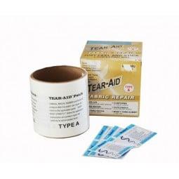 Tear-Aid Reparaturklebeband Rolle Typ A