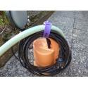 Fixplus Spannband 46 cm zum Befestigen von Kabeln