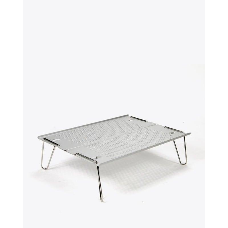 Snow Peak Ozen Solo Table