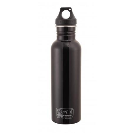 360 Degrees Stainless Drink Bottle 750 ml