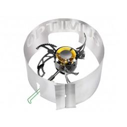Optimus Windschutz für Vega & Polaris