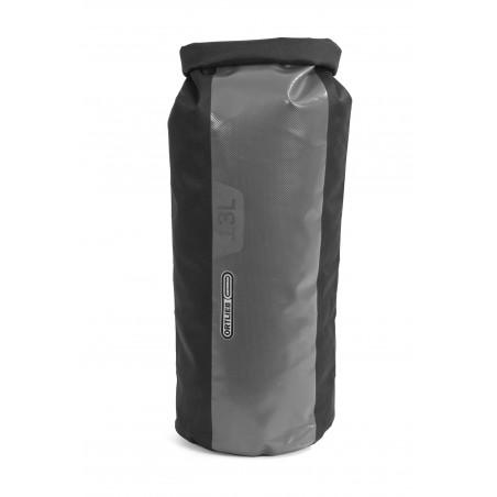 Ortlieb Packsack PS490 13l schwarz/grau