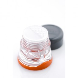 GSI Salz- und Pfefferstreuer Ultraleicht mit offenem Deckel