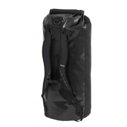 Ortlieb Packsack X-Tremer 113L Schwarz Rückseite
